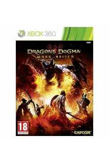 Dragon's Dogma: Dark Arisen [XBOX 360]