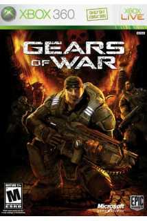 Gears of War [XBOX 360]