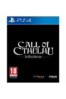 Call of Cthulhu [PS4]