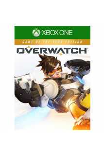 Overwatch: Game of the Year Edition [Xbox One]