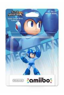 Amiibo Mega Man