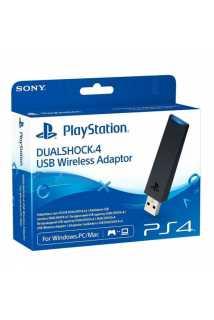 Беспроводной USB-адаптер [PS4]