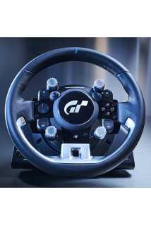 Руль Thrustmaster T-GT