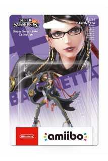 Amiibo Bayonetta – Player 2