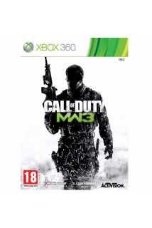 Call of Duty Modern Warfare 3 [Xbox 360]